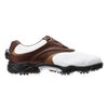 Zapato FootJoy Contour BOA White/Brown Oferta