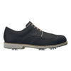 Zapato FootJoy Professional Spikeless Black / Mocha Oferta