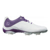 Zapato FootJoy DNA White/Purple Oferta