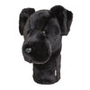 HeadCover Daphne Dog- Black Lab