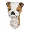 HeadCover Daphne Dog- Bulldog