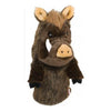HeadCover Daphne Wildlife- Boar