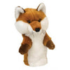 HeadCover Daphne Wildlife- Fox