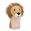 HeadCover Daphne Wildlife- Lion