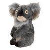 HeadCover Daphne Wildlife- Koala