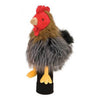 HeadCover Daphne Barnyard- Chicken