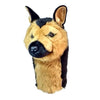 HeadCover Daphne Dog- German Shepherd