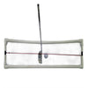 Practica Golf Around the World High Tech PVC Putting Track