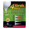 Tee 4 Yards More 1-3/4inch tee