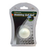Pelota JEF World of Golf Wobbling Golf Ball Blister