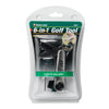 Accesorios Varios JEF World of Golf 6 in 1 Golf Tool