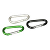 Accesorios Varios JEF World of Golf Carabiner Clips