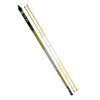 Accesorio de Practica JEF World of Golf Pro-Stix Alignment Pole Yellow/White