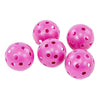 Pelota JEF World of Golf Pink Practice Balls
