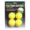 Pelota JEF World of Golf True Flight Foam Balls 6pk