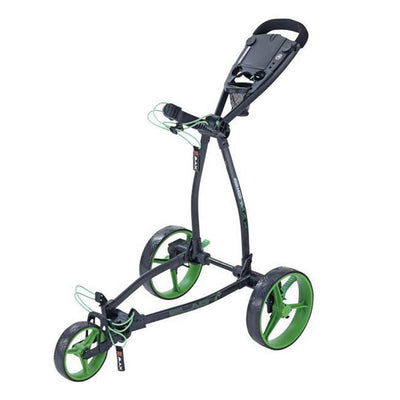 Push Cart Big Max Blade Plus