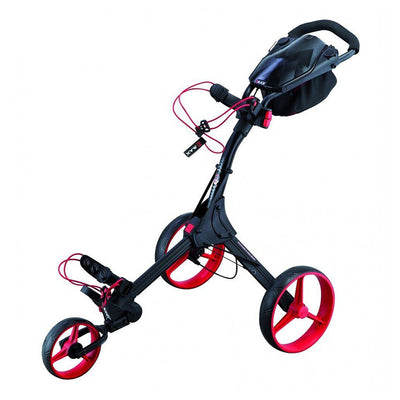 Push Cart Big Max IQ+
