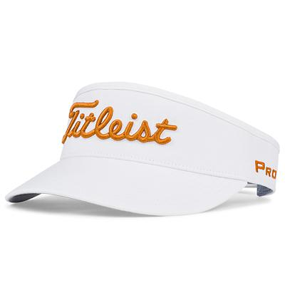 Visera Titleist Tour Visor White