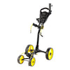 Push Cart Callaway Trek 4wheel