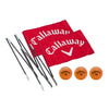 Practica Callaway 2 Flags Backyard Driving Range