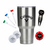 Gift Set Callaway Stainless Steel Tumbler