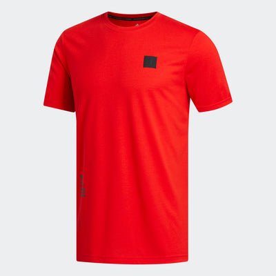 Polo Adidas Adicross Graphic Tee