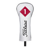 Headcover Titleist Leather Driver Headcover