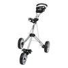 Push Cart JEF World of Golf Navigator Golf Cart