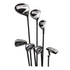 Full Set Club Champ Ladies Package 10 Club Set