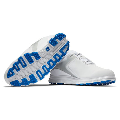 Zapato Footjoy Superlites Xp White