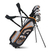 Bastones Junior Callaway XJ Hot