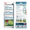 Libro BookLegger The Clever Golfer 3 Pack