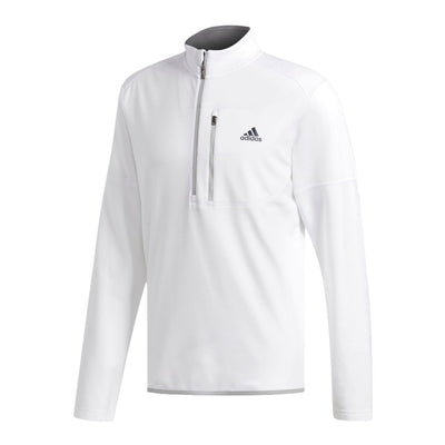 Pullover Adidas Climawarm Fleece Full Zip