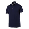 Polo Puma Tailored Baseball Hombre
