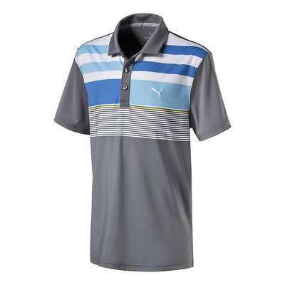 Polo Puma Road Map Asym Junior