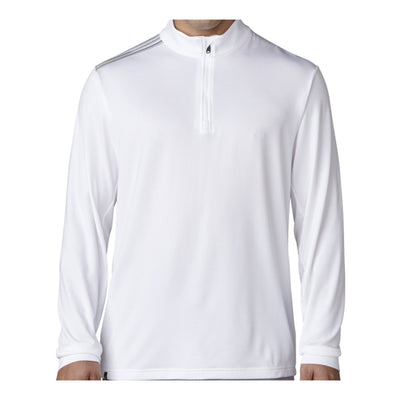 Pullover Adidas 3-Stripes Classic 1/4 Zip