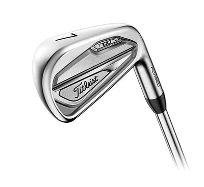 Set Fierros Titleist T100