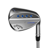 Wedge Callaway Mack Daddy 5 Jaws Platinum Chrome