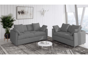 Kurt Loveseat - 63""