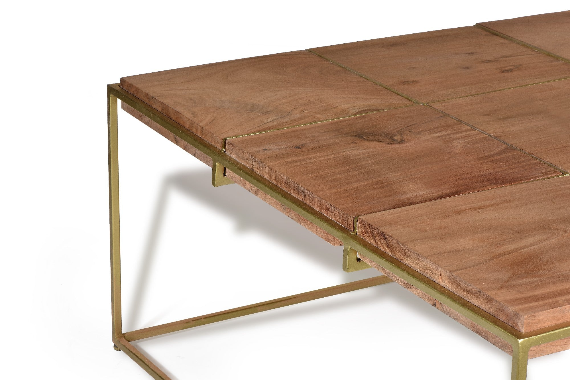 Karma Coffee Table - 37""