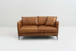 Como Loveseat - 64""