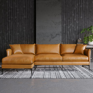 Como Left-Facing Sectional
