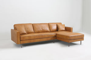 Darcy Right Sectional