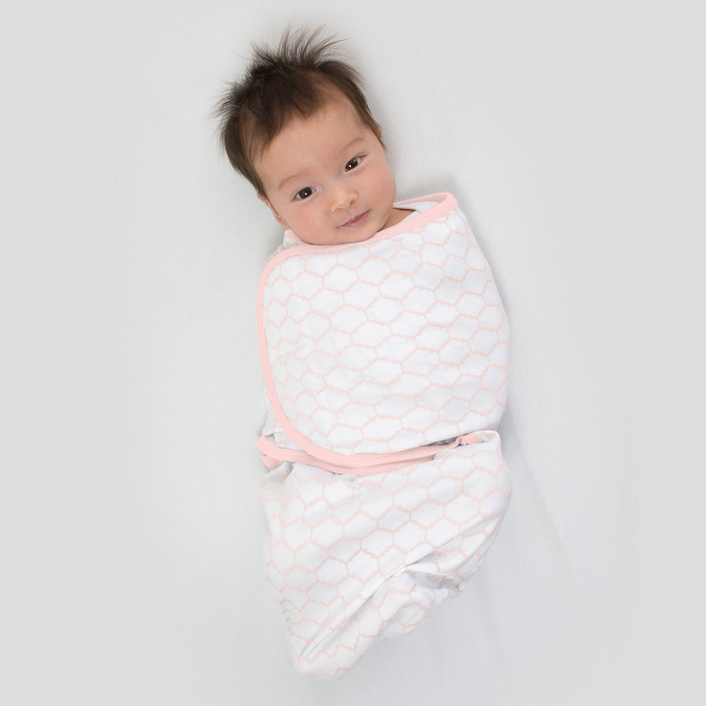 Swaddle Wraps Snug and Secure
