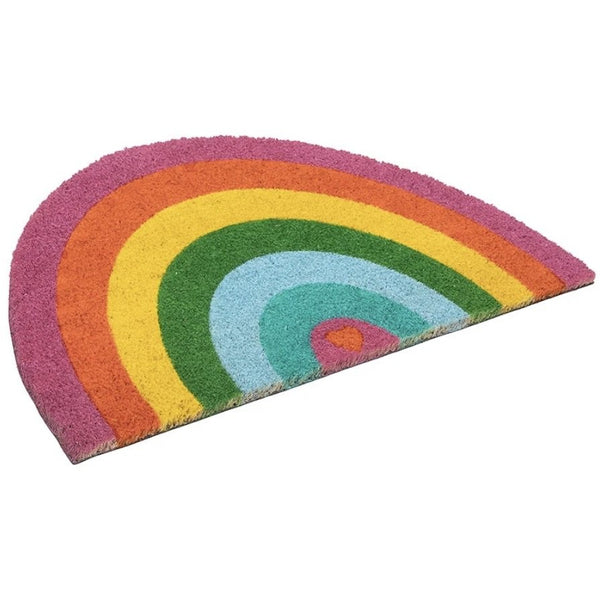 Bombay Duck Rainbow Doormat (6130604572838)