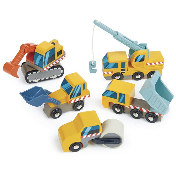 Tender Leaf Toys Construction Site (5787908833446)