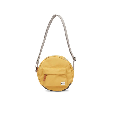 Paddington Sustainable Crossbody Bag - Flax (6616556634278)