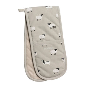 Sophie Allport Sheep Double Oven Glove (6125178978470)