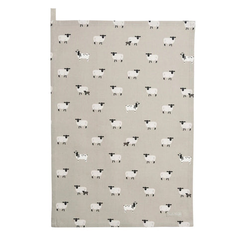 Sophie Allport Sheep Tea Towel (6125181501606)
