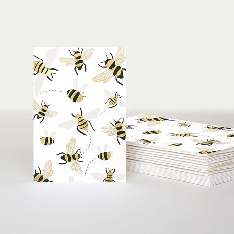 Bee Notecard Set (6087480279206)